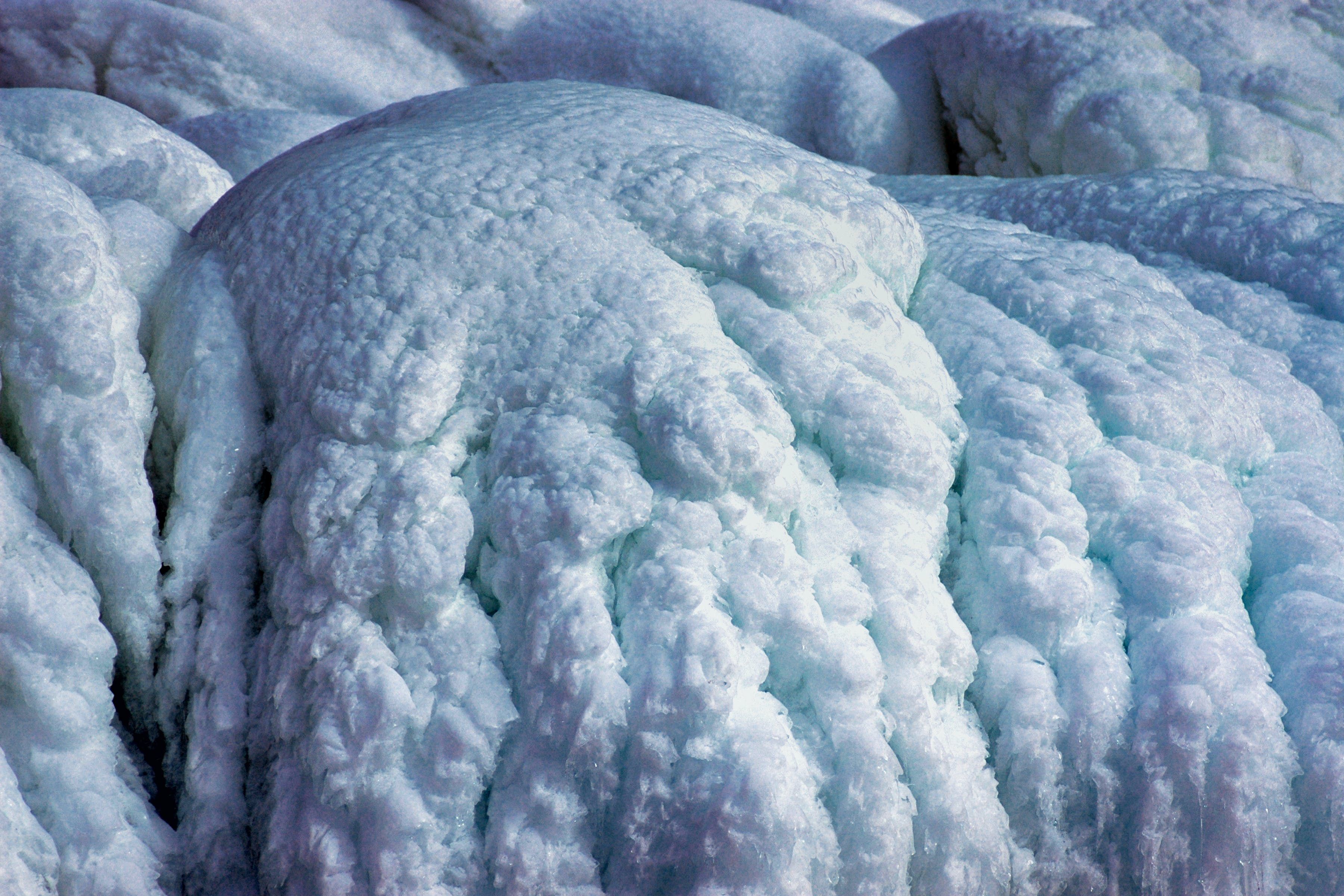 Free stock photo of cold, formation, ice, snow