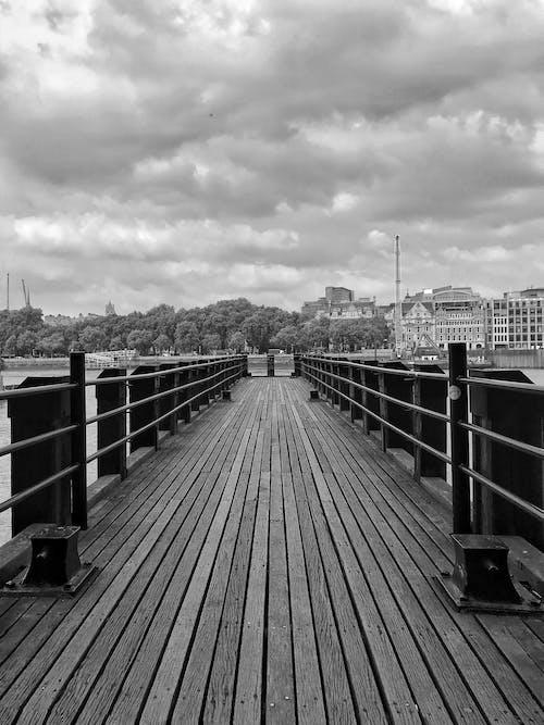 Gratis arkivbilde med southbank pier