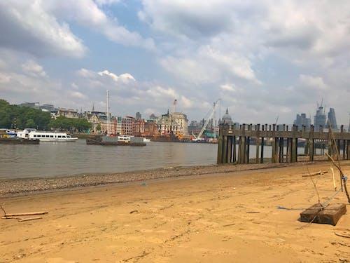 Безкоштовне стокове фото на тему «пляж ламбет»