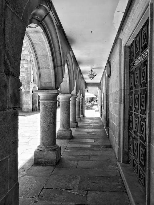 Безкоштовне стокове фото на тему «арки»