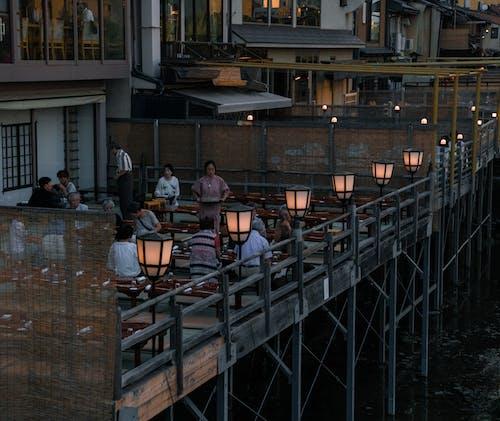 Fotos de stock gratuitas de gion, kawadoko, kyoto, summerkyoto