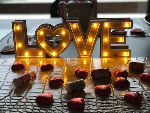 Gratis arkivbilde med kjærlighet