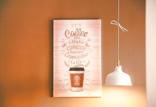 一杯咖啡, 卡布奇諾, 咖啡, 咖啡廳 的 免费素材照片