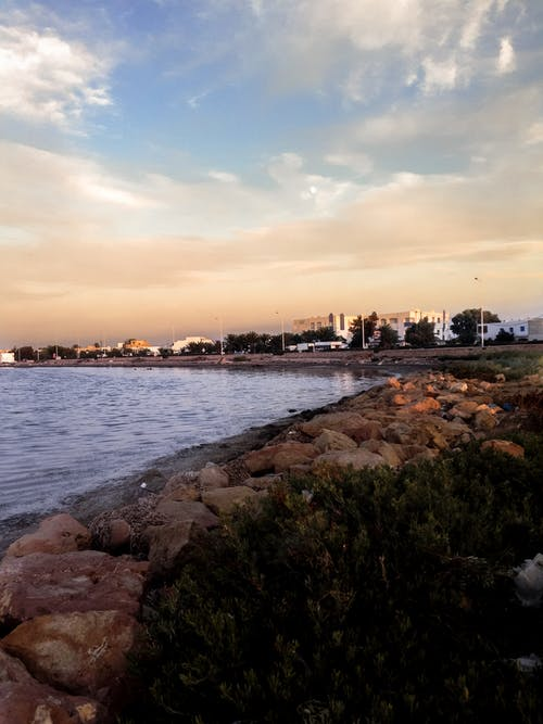 Foto profissional grátis de djerba, tunísia