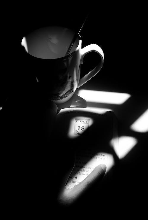 Free stock photo of read, tea