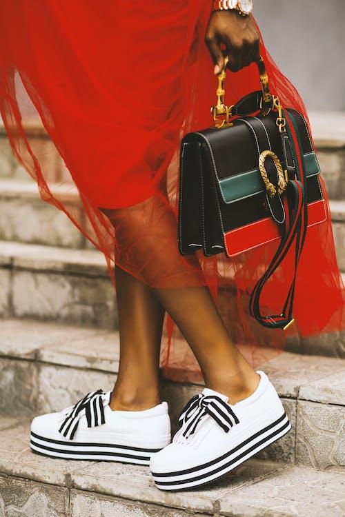 가죽, 구찌, 발, 신발의 무료 스톡 사진