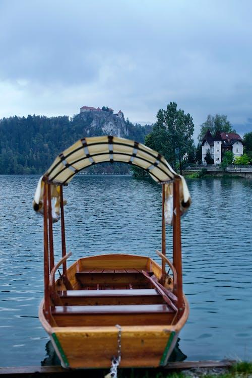 原本, 城堡, 懸崖, 房間 的 免费素材照片