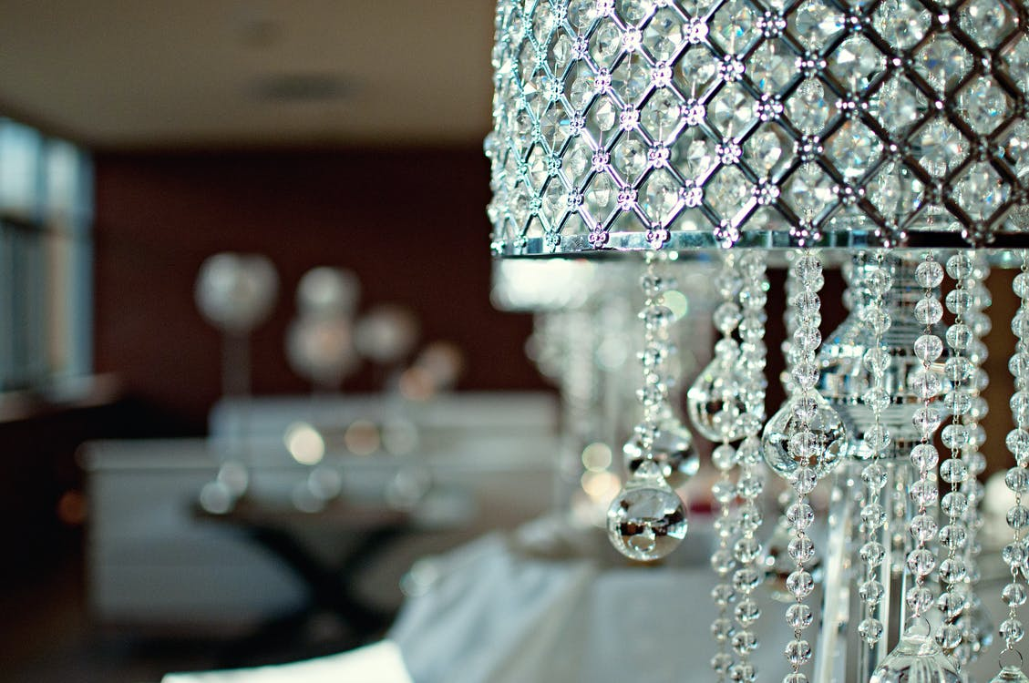 dekorace, design, design interiéru