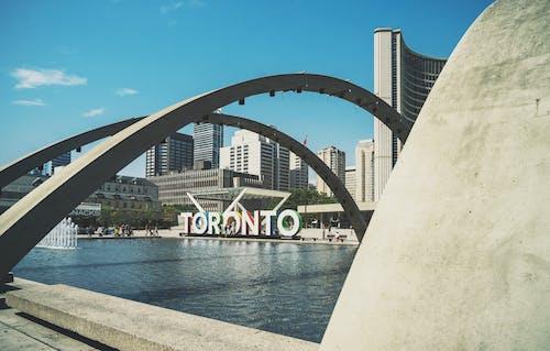 Toronto Landmark