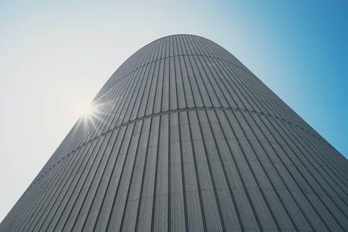 คลังภาพถ่ายฟรี ของ ภาพถ่ายมุมต่ำ, มุมมอง, สถาปัตยกรรม, อาคาร