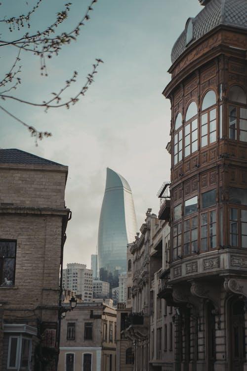 Gratis lagerfoto af bygning