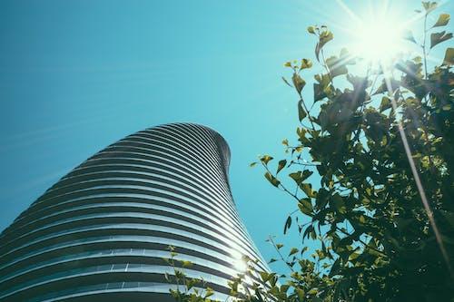 Imagine de stoc gratuită din arhitectură, arhitectural, clădire, Clădire modernă