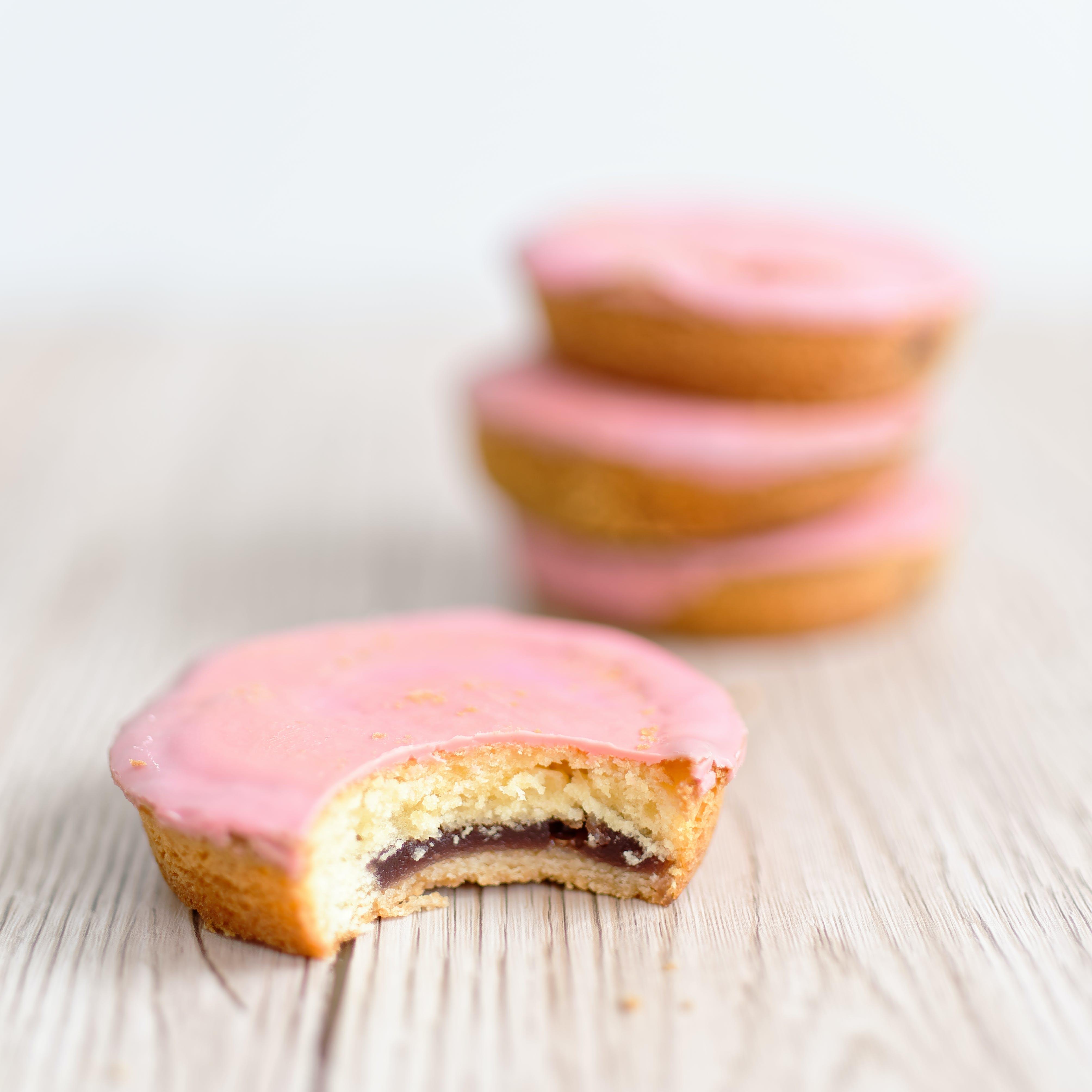 Kostenloses Stock Foto zu essen, zucker, bäckerei, süßigkeiten