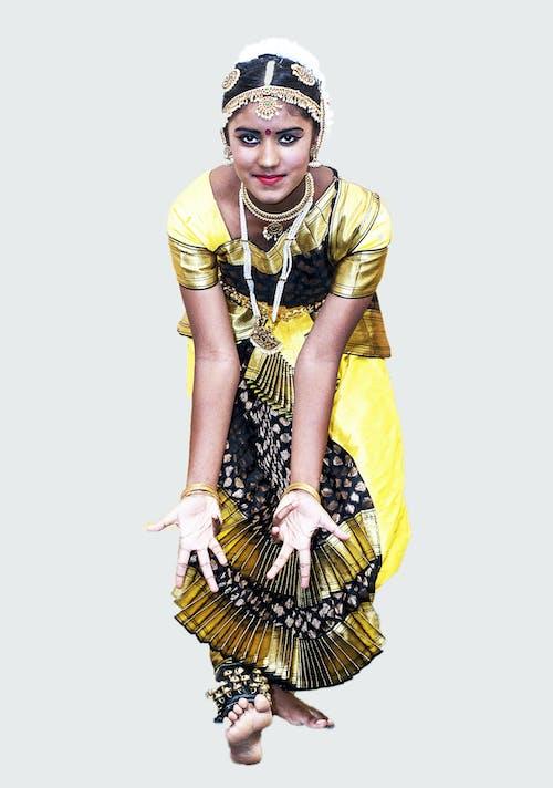 Základová fotografie zdarma na téma tanečník