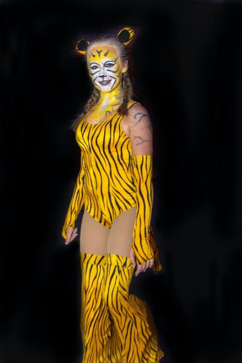 Základová fotografie zdarma na téma circus performer