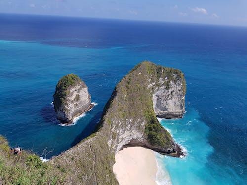 คลังภาพถ่ายฟรี ของ ชายหาด, นูซาเพนิดา, บาหลี, อินโดนีเซีย