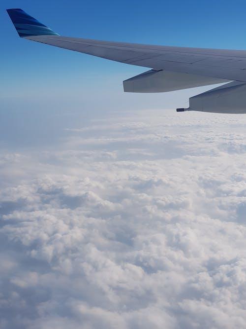 Kostenloses Stock Foto zu atmosphäre, blauer himmel, draußen