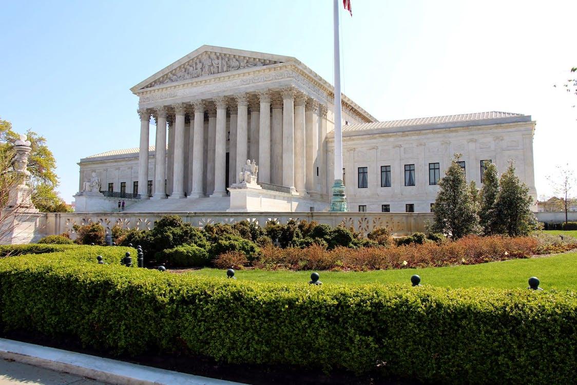 Fotos de stock gratuitas de juzgado, palacio de justicia, Washington DC