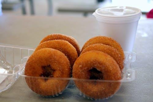甜甜圈 的 免費圖庫相片