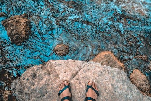 Foto profissional grátis de #desafioaoarlivre, ao ar livre, aventura, cachoeira
