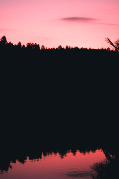 Free stock photo of dark, landscape, mood