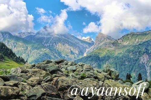 Gratis arkivbilde med #travel #nature #kashmir #sonamarg #beauty #canon