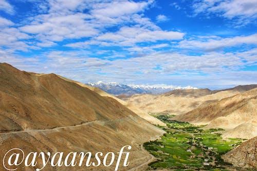 Kostnadsfri bild av #nature #ladakh #beauty #canon #travel