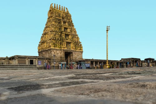 #temple #lowangle #photography #landscape #india의 무료 스톡 사진