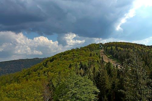Бесплатное стоковое фото с горы, красивый, лето, пейзаж