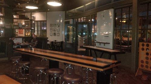 Free stock photo of bar, empty, pub