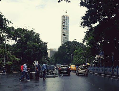 Free stock photo of Kolkata, rains in kolkata, the city of joy
