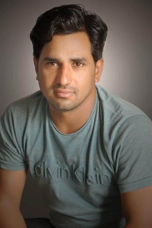 사진 촬영, 새로운 사진, 스튜디오 스튜디오, 인도 남성의 무료 스톡 사진