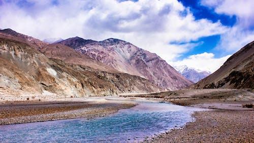 Fotobanka sbezplatnými fotkami na tému Canon, hora, India, ladak