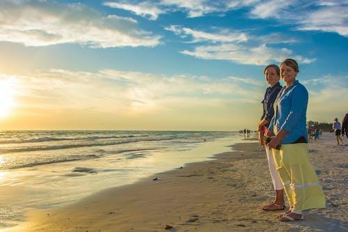 Základová fotografie zdarma na téma pláž
