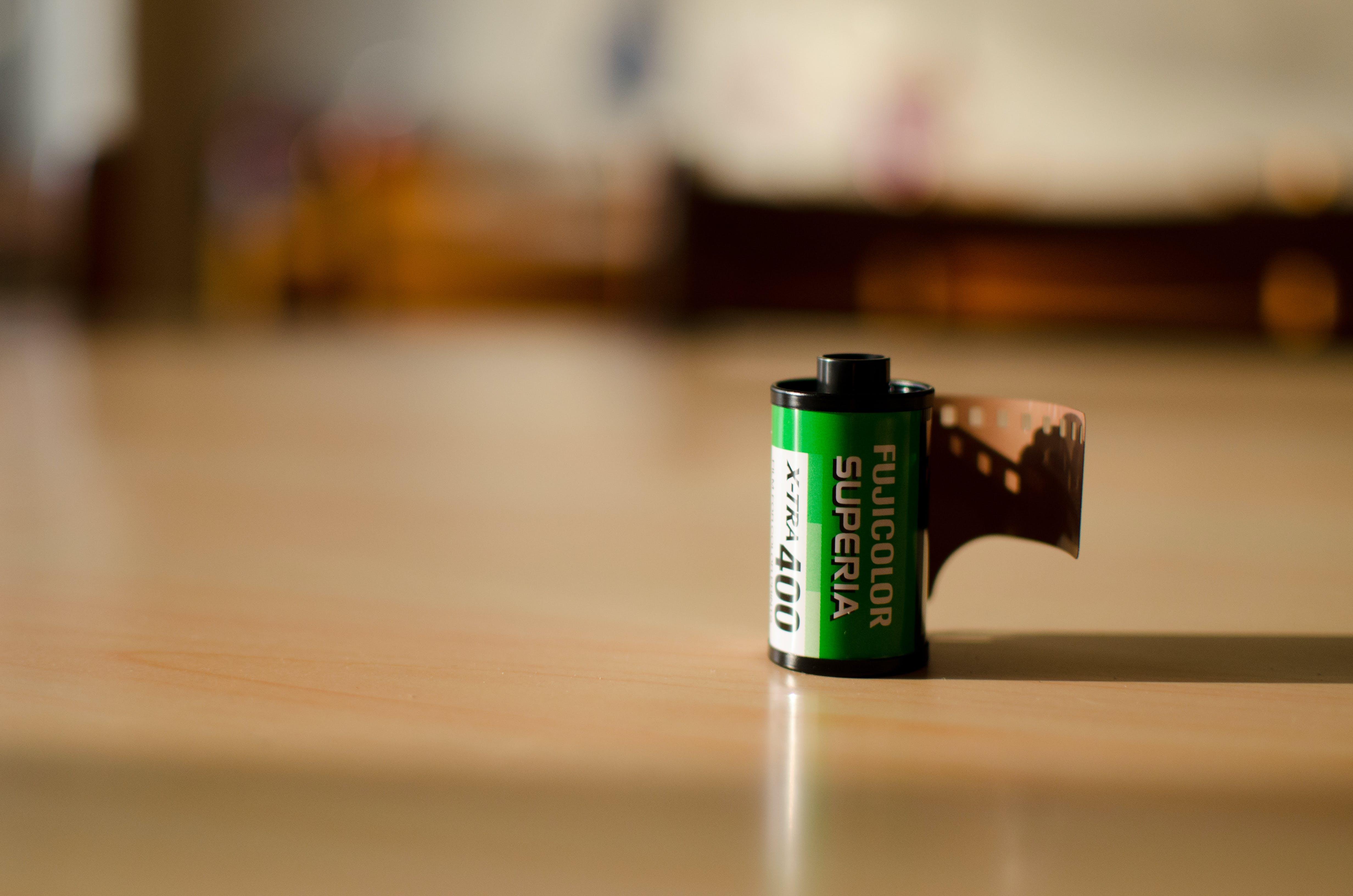 Kostenloses Stock Foto zu film, makro