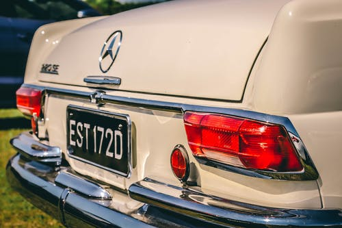 Free stock photo of mercedes, mercedes benz