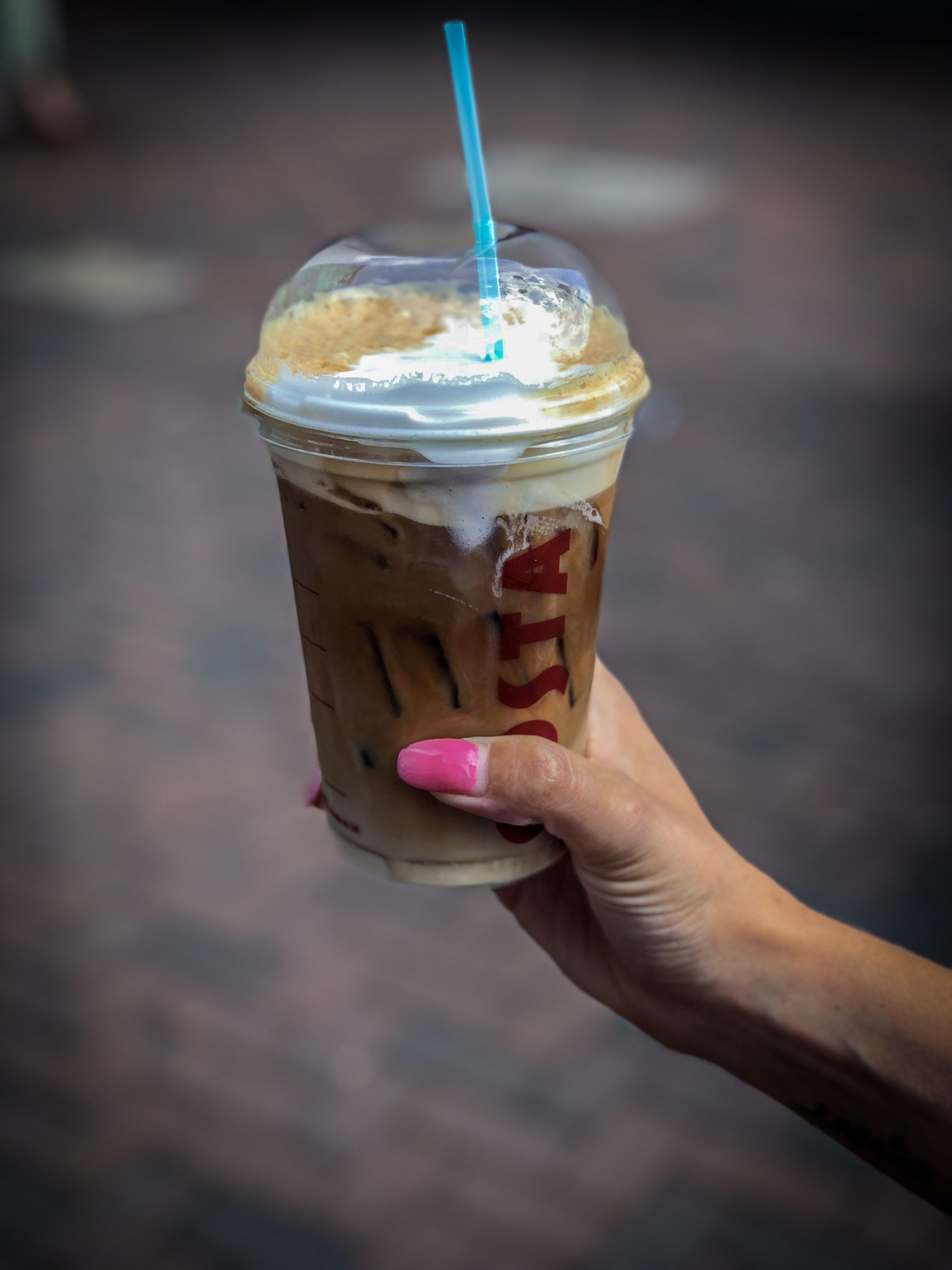Free stock photo of coffee, costa