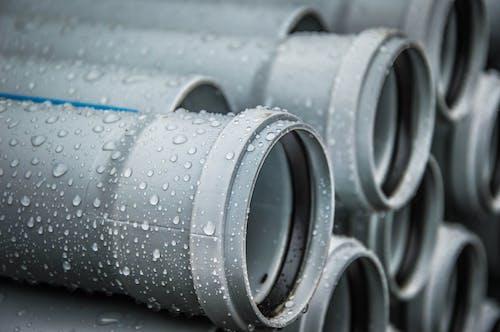 Free stock photo of barrel, black, blue, canalization