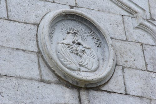 Free stock photo of Armenian architecture, armenian Church, Azerbaijani Vandalism, Bullets on wall