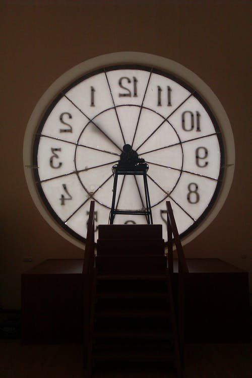 Free stock photo of Armenia Government, Armenia Government Clock Tower, Clock from behind, clock tower