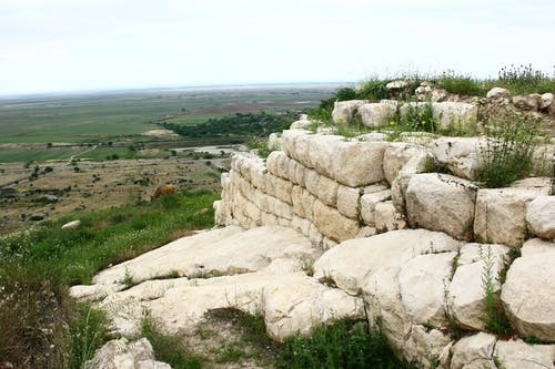 Free stock photo of 1c. BC, Ancient fortress, armenia, artsakh