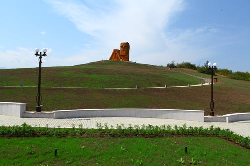 Free stock photo of armenia, artsakh, dedo babo