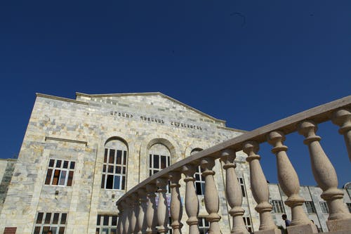 Free stock photo of armenia, artsakh, Artsakh State University, ASU