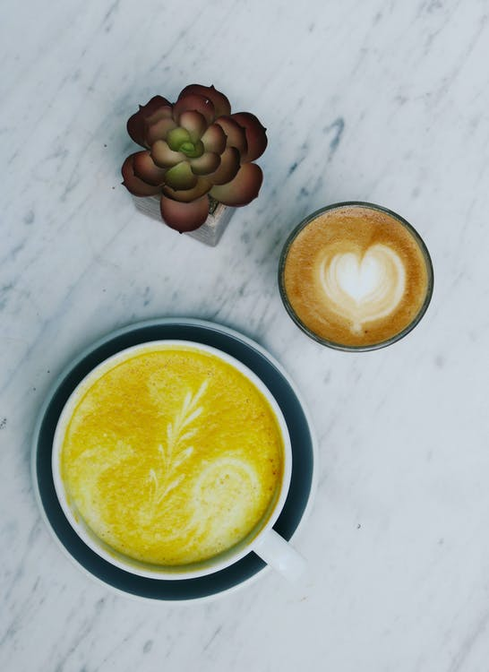 csésze, csésze kávé, finom