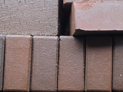 Free stock photo of brick, bricks, masonry, red bricks