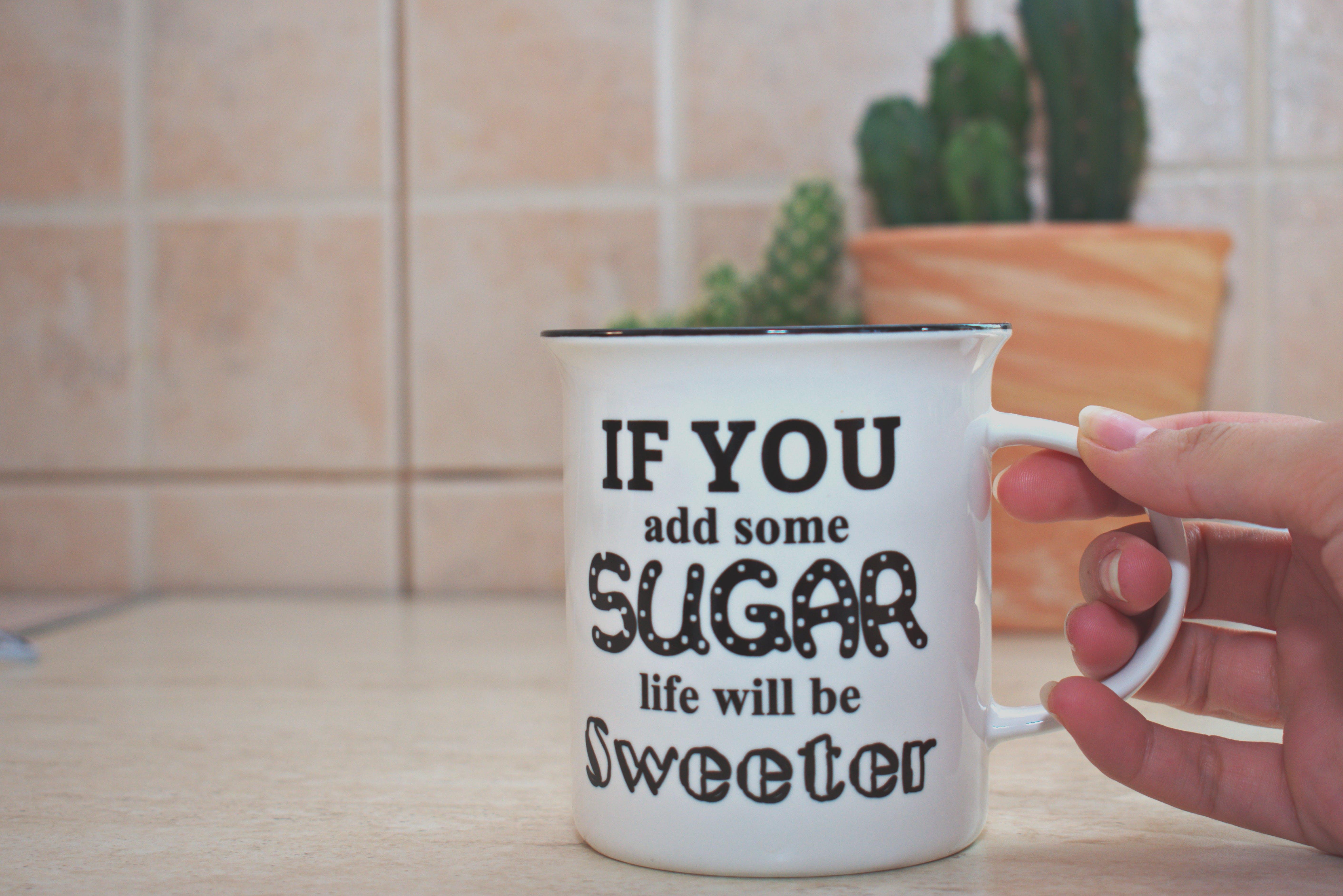 čaj, hrnek, káva