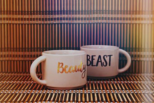 Çay, fincanlar, içecek, içki içeren Ücretsiz stok fotoğraf