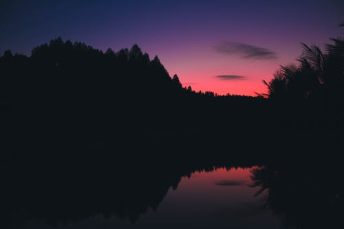 Безкоштовне стокове фото на тему «Захід сонця, краєвид, настрій»