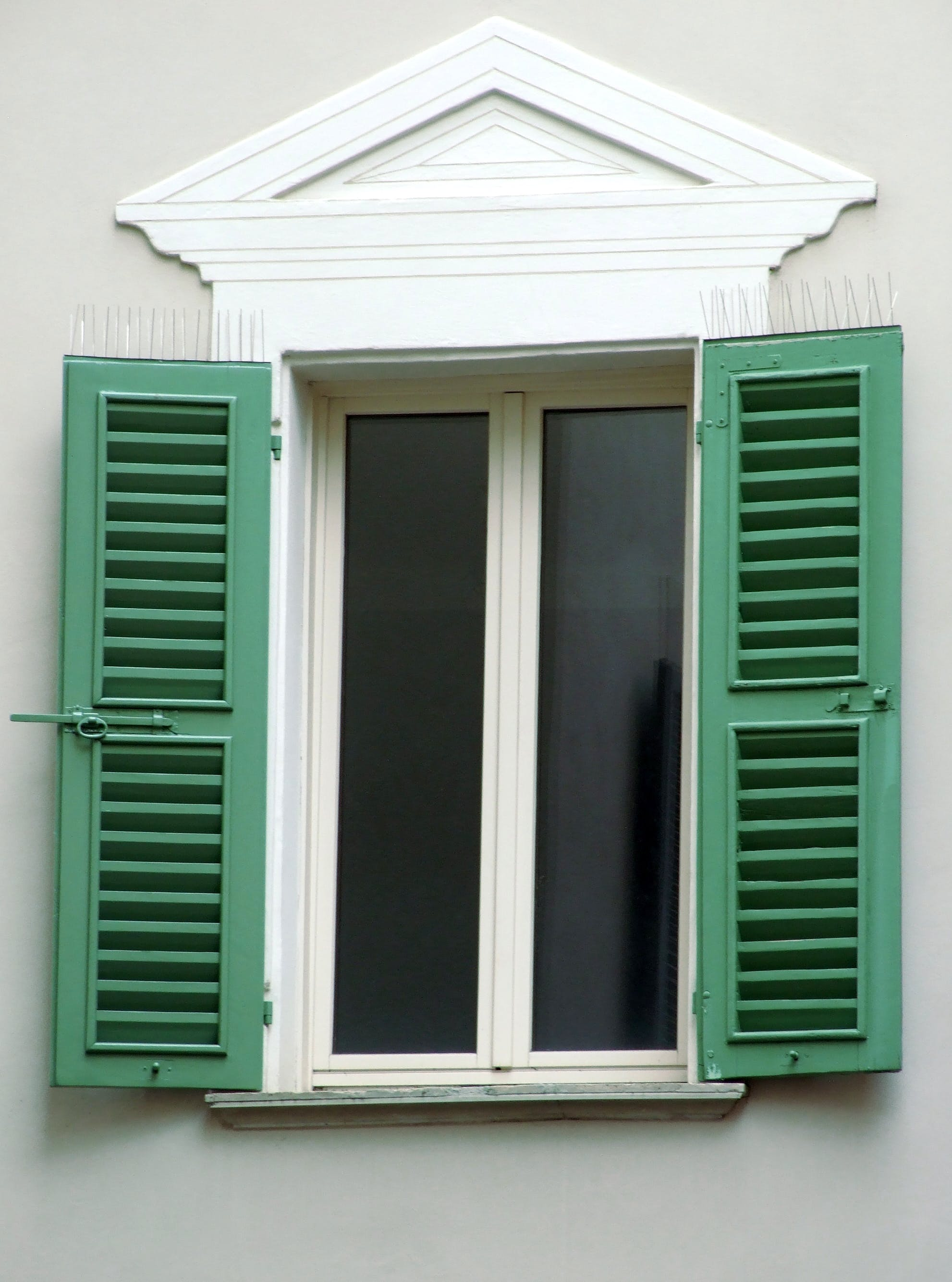 Free stock photo of window