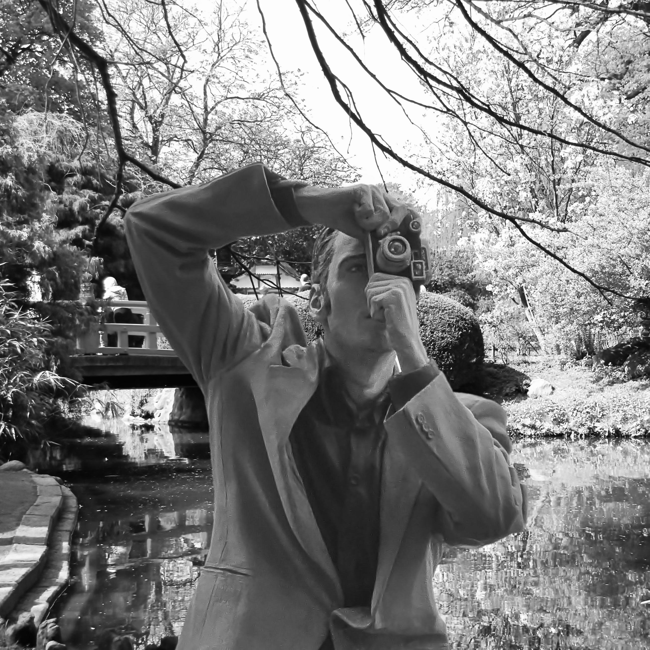 写真家の無料の写真素材